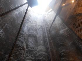Строительство тоннельного канализационного коллектора ЖК «Северная долина»